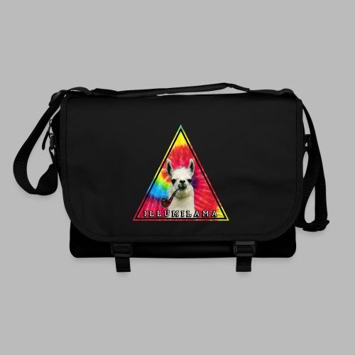 Illumilama logo T-shirt - Shoulder Bag