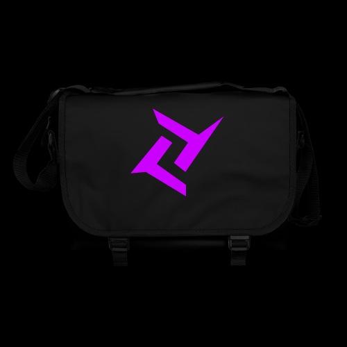 New logo png - Schoudertas