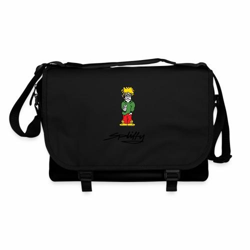 spliffy2 - Shoulder Bag