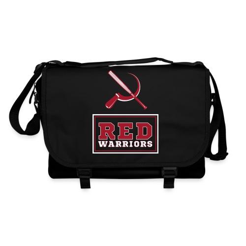 Red Warriors Logo2 - Sac à bandoulière