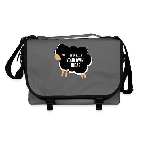 Think of your own idea! - Shoulder Bag