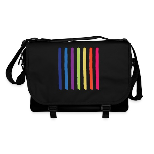 Lines - Shoulder Bag