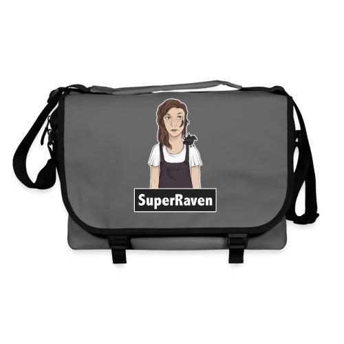 SuperRaven - Shoulder Bag
