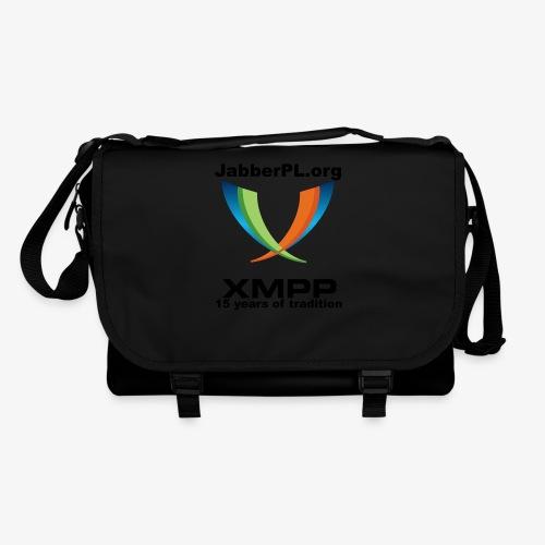 JabberPL.org XMPP - Shoulder Bag