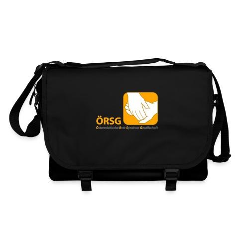 Logo der ÖRSG - Rett Syndrom Österreich - Umhängetasche