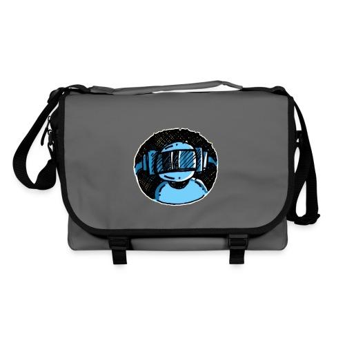Machine Boy Blue - Shoulder Bag