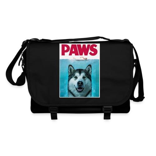 paws 2 - Shoulder Bag