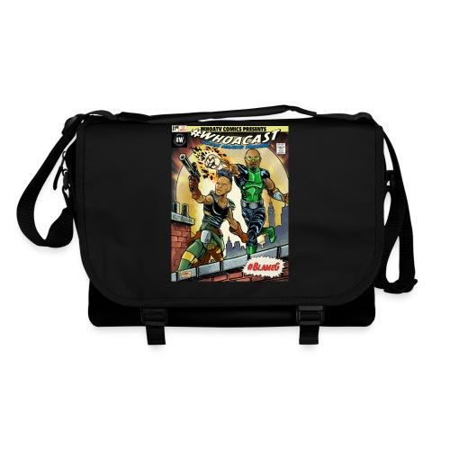 WHOACAST - Shoulder Bag