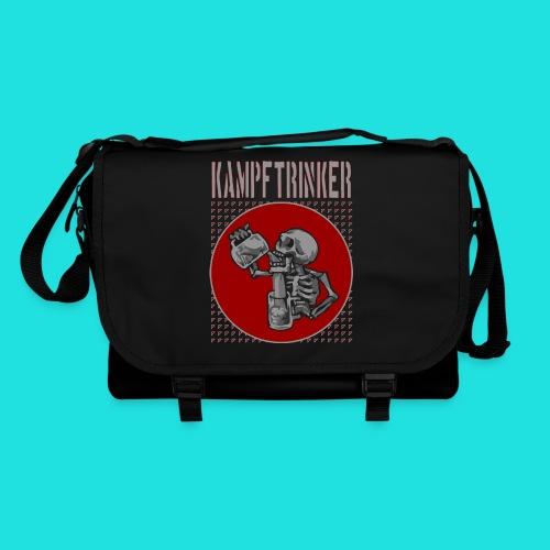 Kampftrinker - Umhängetasche