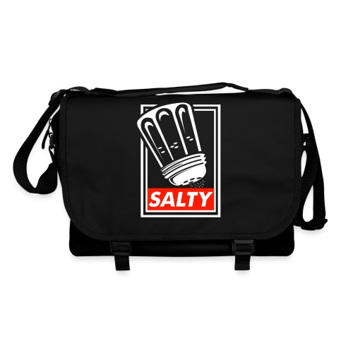 Salty white - Shoulder Bag