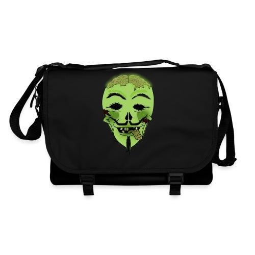 Guy Fakes - Shoulder Bag