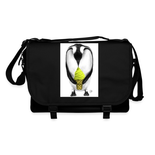 Penguin Adult - Shoulder Bag