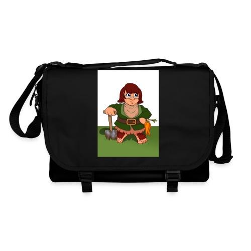 Petal's Potted Preserve - Shoulder Bag