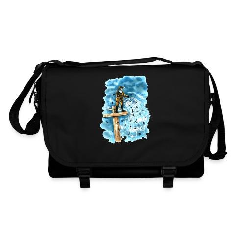 after the storm - Shoulder Bag