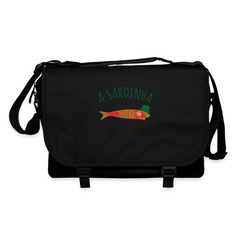 A Sardinha - Bandeira - Sac à bandoulière