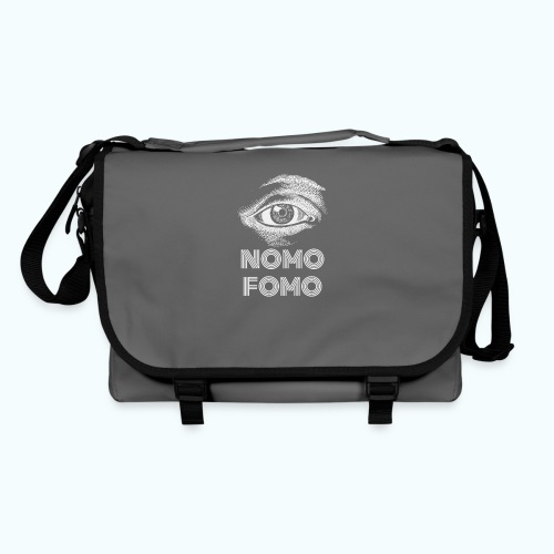 NOMO FOMO - Shoulder Bag