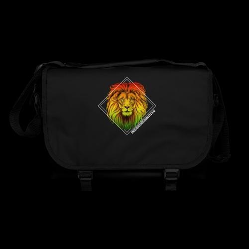 LION HEAD - UNDERGROUNDSOUNDSYSTEM - Umhängetasche
