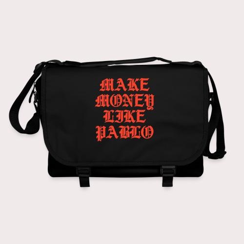 MAKE MONEY LIKE PABLO - Umhängetasche