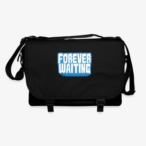 Forever Waiting - Shoulder Bag
