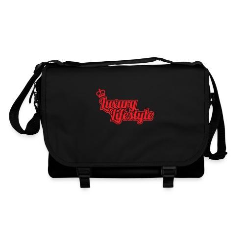 Luxury lifestyle t-shirt Brand New - Shoulder Bag