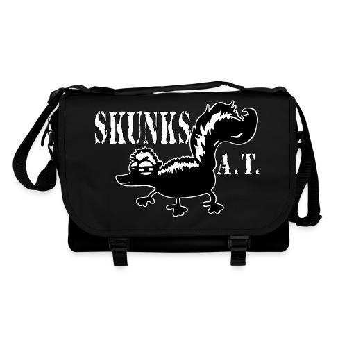 skunk4shirts 41x27 standard - Umhängetasche