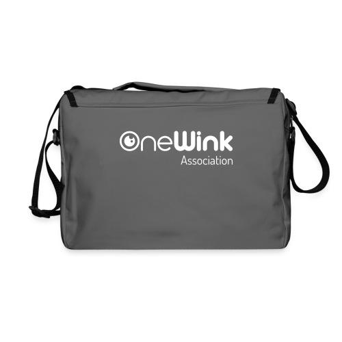 OneWink Association - Sac à bandoulière
