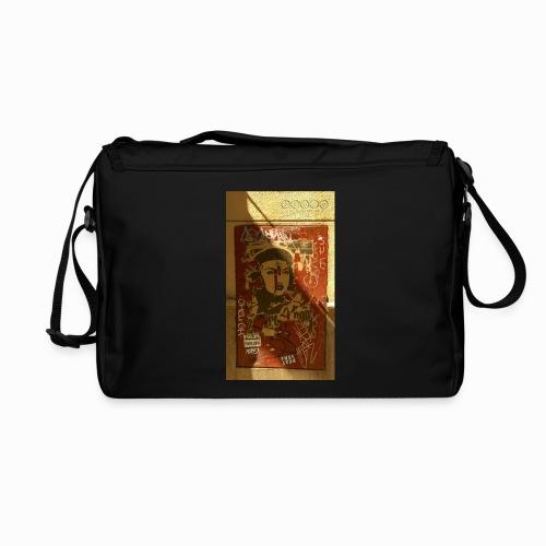 pasionaria madrid - Shoulder Bag