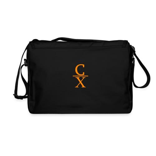 CHARLES CHARLES SHORTENED LOGO - Shoulder Bag