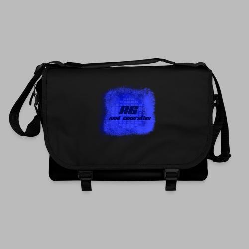 The blue bags - Shoulder Bag