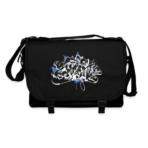 2Wear Graffiti style - 2wear Classics - Skuldertaske