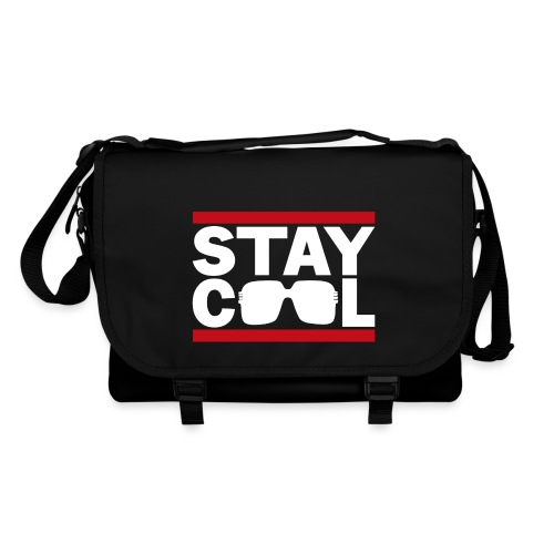 Stay Cool - 2wear classics - Skuldertaske