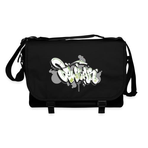 Graffiti Art 2wear Style - Skuldertaske