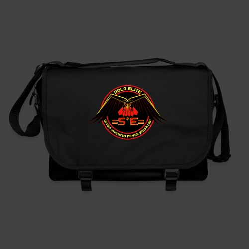 SE Logo Large png - Shoulder Bag