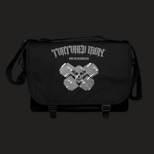 skull - Shoulder Bag