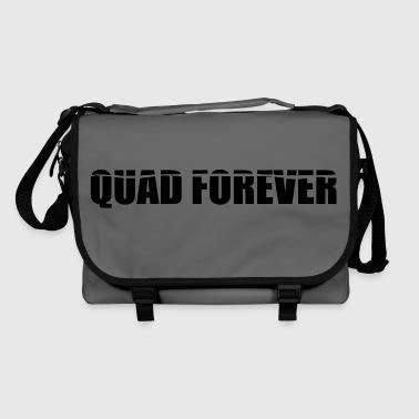 quad forever - Schoudertas