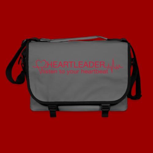 Heartleader_Signet_4c - Umhängetasche
