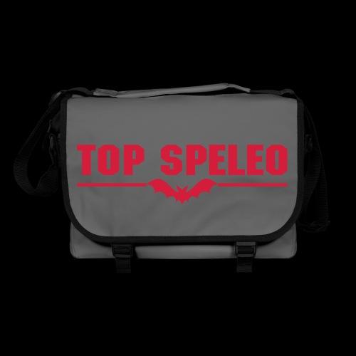 top speleo - Tracolla