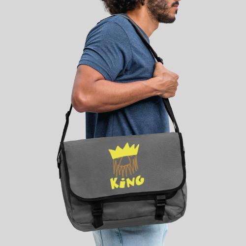 king - Umhängetasche