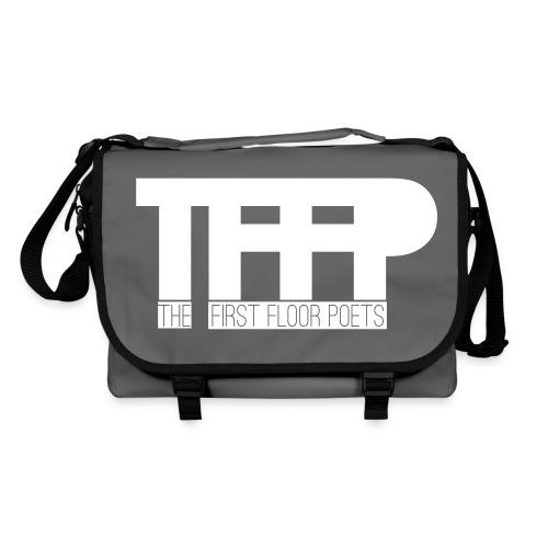 logo1 transparent - Umhängetasche