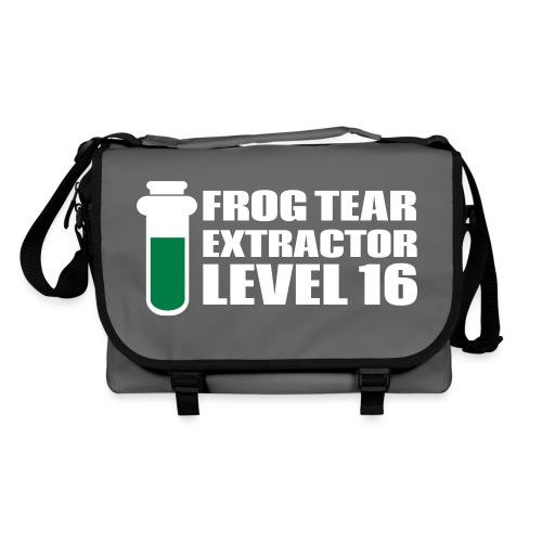 Frog Tear Extractor - Umhängetasche