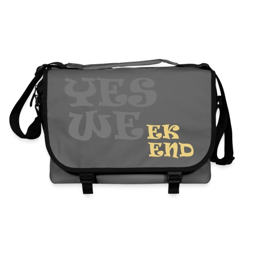 YES WEek end - Shoulder Bag