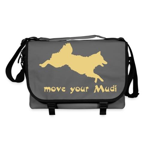 move your mudi - Shoulder Bag