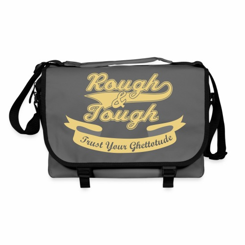 Rough Tough Streetwear - Shoulder Bag