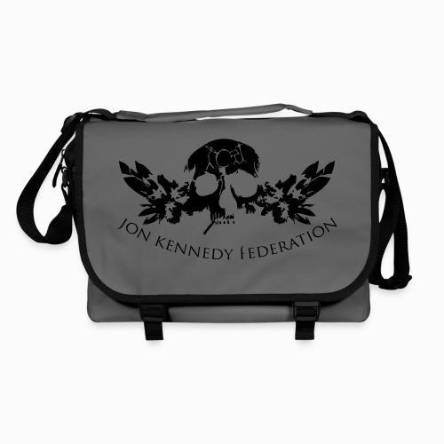 Jon Kennedy Federation Skull Logo 2.2 - Shoulder Bag