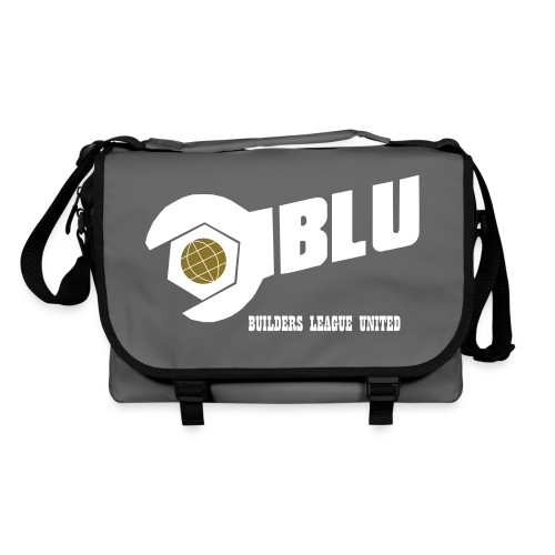 Team Blu Vector - Shoulder Bag