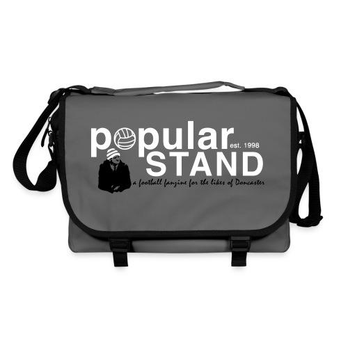 Popular Stand Mast Head 2 Colour - Shoulder Bag