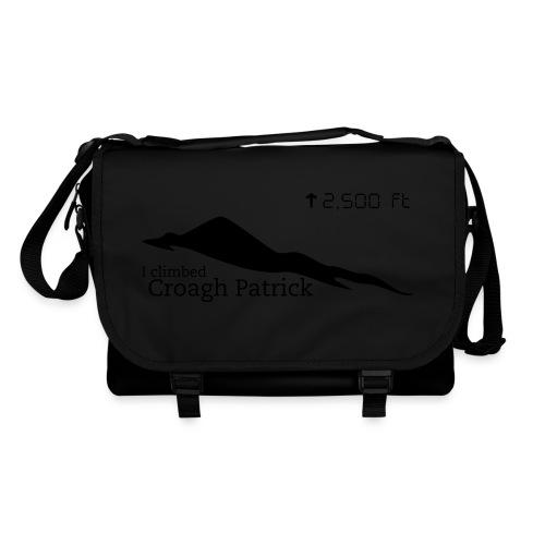 Croagh Patrick (Altitude) - Shoulder Bag