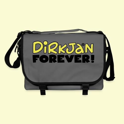 DIRKJAN Forever - Schoudertas