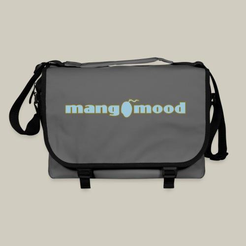 mangomood Kapuzenpulli - Umhängetasche