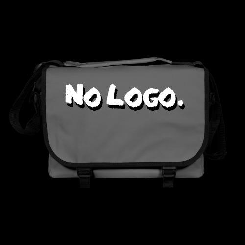 no logo - Umhängetasche